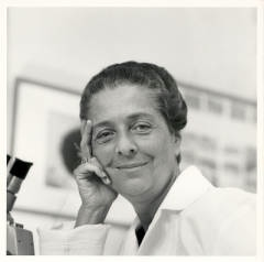 The many pursuits of Rita Levi-Montalcini