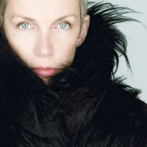 Annie Lennox on beginnings and endings